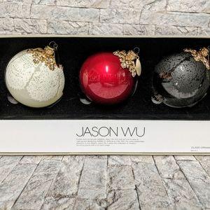 Jason Wu Holiday Ornament Set
